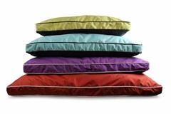 2015 New Design beautiful pattern pet bed