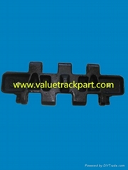 High Quality  KOBELCO 7065 Crawler Crane Track Shoe
