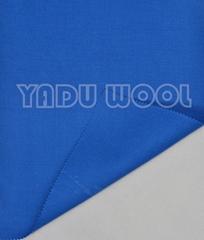 Pure wool hat fabric 001-1-2