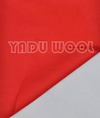 Pure wool hat fabric 001-1-5