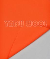 Wool acrylic hat fabric 770-1-8