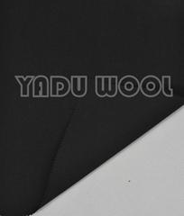 Wool acrylic hat fabric 770-1-2