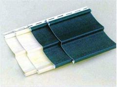 PVC Siding Panel Extrusion Line SJ65
