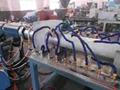 PMMA Rod Extrusion Line SJ65/90 1