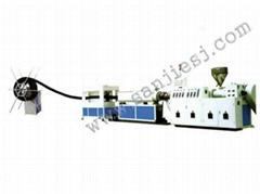 PE Rod Extrusion Line SJ65