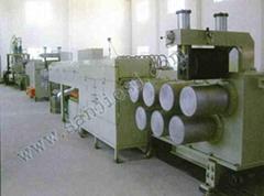 pet strap production line PET Packing Strap Extrusion Line SJ80