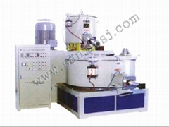 plastic machinery for sale PVC Plastic Mixer SRL-Z