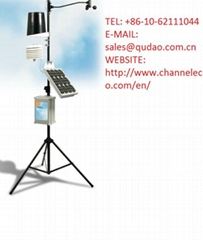 Series Automatic Weather Station