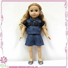 China import toys,makeup doll sets,Christmas ornaments dolls