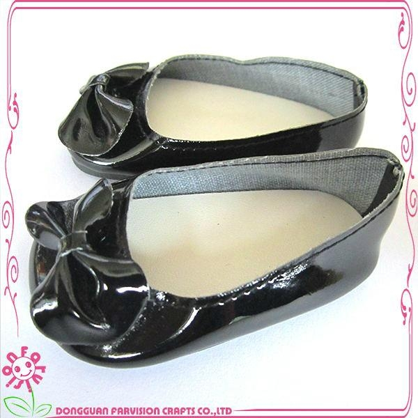 PU Toy Doll shoes,Fashion Toy Doll Shoes 1