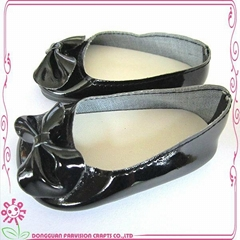 PU Toy Doll shoes,Fashion Toy Doll Shoes
