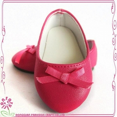 2015 hot sale 18 inch doll shoes