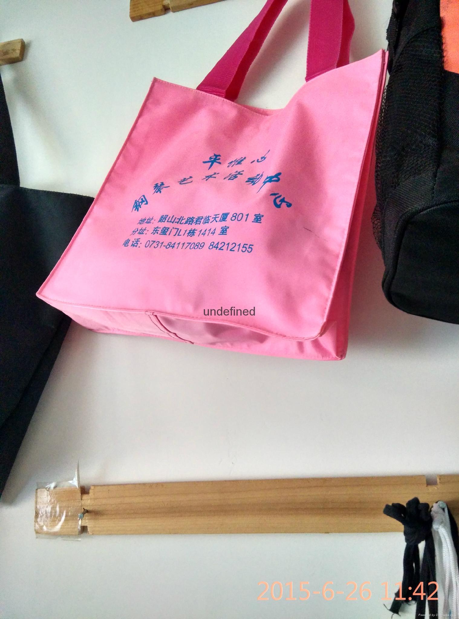 湖南環保袋 2