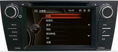 """Android System 4.4 Quad Core 7"""" Size Digital TV And 66 Countries Map Support Car"""