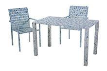 戶外休閑桌椅
