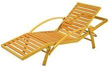 户外休闲躺椅 2