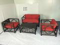 休闲沙发组合 4