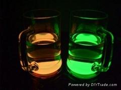 Luminous Beer Cup Glass Mug