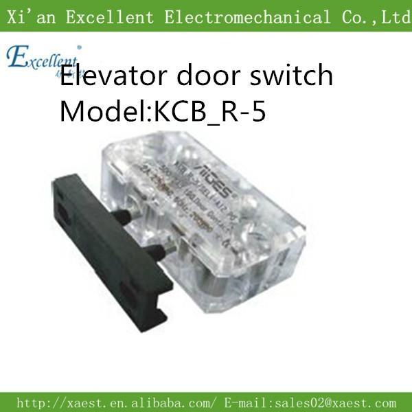 elevator parts, elevator door switch  1