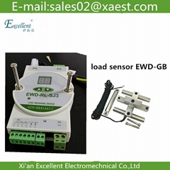 elevator parts load cell EWD-RL-SJ3