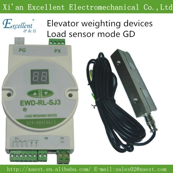 elevator parts load cell EWD-RL-SJ3 4