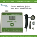 Elevator parts load cell EWD-RL-J2