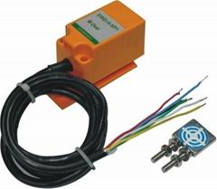 elevator parts load cell EWD-H-XP1 overload sensor