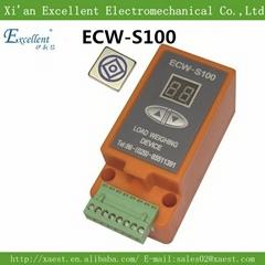 elevator  parts load cell load sensor