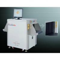 小型通道式X光机