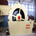 Wheel sand washing machine with high quality and low price 1