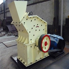 High quality high-efficient fine impact crusher