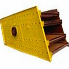 Circular Vibration Screen Manufacture