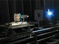 燈具空間光分布實驗室
