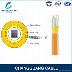 GJFDV optical fiber ribbon cable