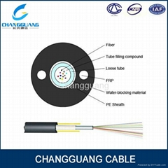 High quality Tactical 24 core  fiber optic cable