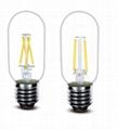 LED Filament Bulb Short Tube 1W 2W