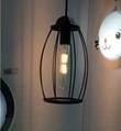 LED Filament Bulb long Tube 4W 6W