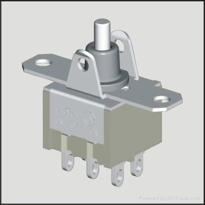 DC electric power tool switch 1