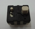 DC electric power tool switch