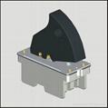 AC electric power tool switch