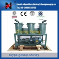 High Precision Oil Filtering System, Engine Oil PurifierJL