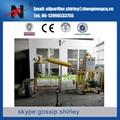 Waste Lube Oil Distillation & Converting System for Diesel Oil & Gasoline DOD