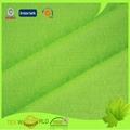 Rayon Spandex Knitting Plain Fabric for Lingerie Garment (WNE1134)