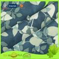 Knitting Printed Stretch Single Jersey Nylon Spandex Fabric (WNE1110) 5