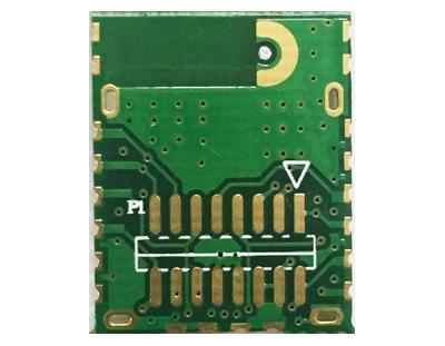 ZIGBEE 无线RF射频模块 1