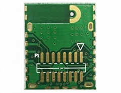 ZIGBEE 无线RF射频模块