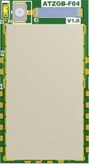 ZIGBEE 无线灯组变色控制模块F4