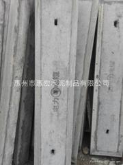 深圳水泥通信標磚制品