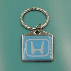 custom metal keychains with customized design