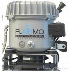 丹麦FLAIRMO小型静音空气压缩机